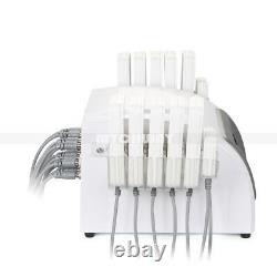 14Pads Fat Burning Weight Loose Body Slimming Reshaping Beauty Salon Machine Spa