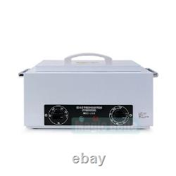 2021 Small Autoclave Hot Air Sterilizer for Beauty Salon Spa Clinical Use