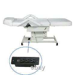 22 in 1 MicroDermabrasion Facial Machine Electric Bed Spa Beauty Salon Equipment