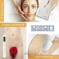2in1 HIFU Machine Vaginal Facial Skin Tightening Rejuvenation Beauty Salon Spa