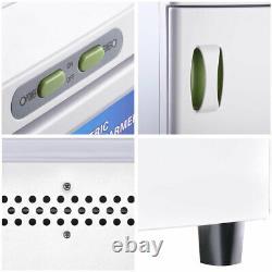 46L 2in1 Towel Warmer UV Sterilizer Cabinet Salon Spa Facial Beauty Equipment