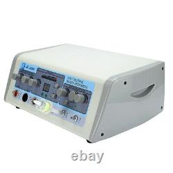 6-in-1 High Frequency Galvanic Facial Machine Spa Salon Equipment Lift Beauty US