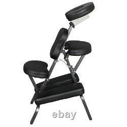 Adjustable Hydraulic Massage Chair Beauty Spa Tattoo Salon Equipment