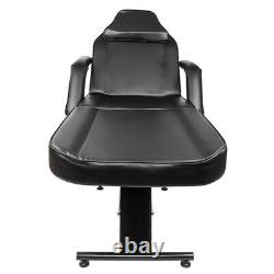 Adjustable SPA Massage Table Chair Bed Tattoo Facial Beauty Salon Equipment