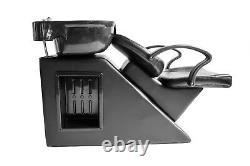 Ara Beauty Backwash Shampoo Chair Bowl Sink Station Spa Salon Beauty Equipment