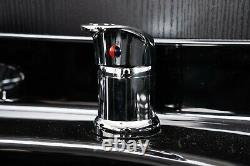 Backwash Sink Chair Station with Shampoo Bowl Spa Salon Beauty Tool 7134
