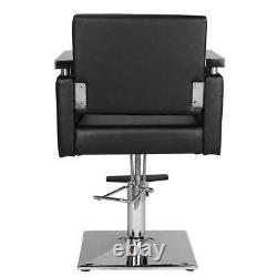 Barber Classic Barber Chair Hydraulic Beauty Salon Spa Hair Styling Chair