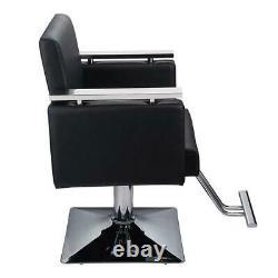 Barber Shop Classic Barber Chair Hydraulic Beauty Salon Spa Hair Styling Chair