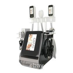 Body Sculpting Fat Freezing Machine Cryo Slimming Machine for Beauty Salon Spa