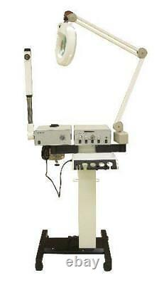 Dermalogic Premium 8 Facial Multi Function Machine for Salon, Spa Beauty