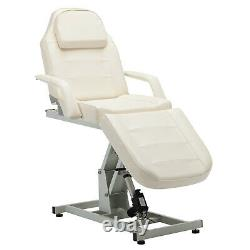 Electric Adjustable Salon Tattoo Massage Bed SPA Chair Facial Table Beauty 0100