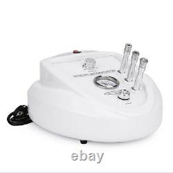 Face Skin Care Beauty Machine Diamond Microdermabrasion Dermabrasion Salon Spa