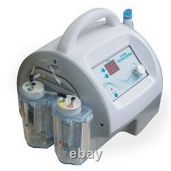 Facial Skin Care Water Peeling Hydro Exfoliating Beauty Salon Spa Machine USA