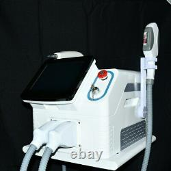 Hair Removal Shr Ipl Opt Nd Yag Laser Tattoo removal Spa Salon Beauty Machine