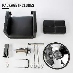 Hydraulic Barber Chair Salon Chair Shampoo Equipment for Beauty Hair Spa