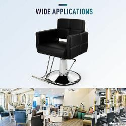 Hydraulic Barber Chair Salon Chair Spa Equipment for Hair Salon or Beauty Parlor