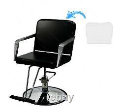 Hydraulic Barber Chair Styling Salon Professional Spa Beauty Equipment