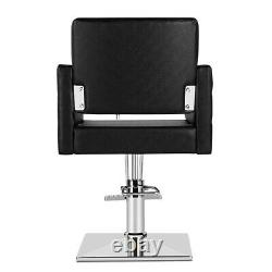 Hydraulic Salon Barber Chair Hair Stylist Beauty Spa Tattoo Shampoo Equipment