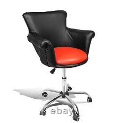 Mixed Color Swivel Chair Beauty Nail Salon Chair Bar stool Spa Vanity Seat
