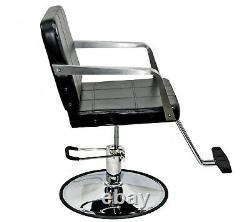 New Professional Hydraulic Barber Chair Styling Salon Spa Beauty Equipment