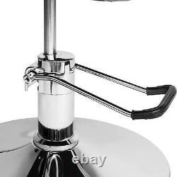 New Salon Hydraulic Barber Chair Styling Salon Beauty Shampoo Spa Equipment US