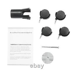 Pro Facial Steamer with 5x Magnifying Lamp Hot Ozone Machine Spa Salon Beauty
