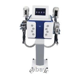 Pro Fat Freezing Cold Freeze Slimming Home & Spa Machine Weight Loss Beauty Care