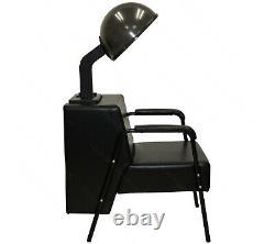 Professional Hood Bonnet Hair Dryer & Chair Timer Salon Spa Beauty Equipment