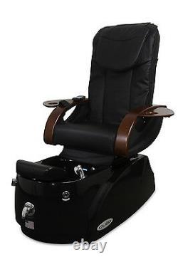 Salon Beauty Equipment Pipeless Pedicure Pedi Spa Chair Made in USA