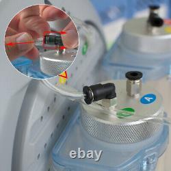 Salon/Home Water Facial Skin Care Water Exfoliating Hydro Spa Beauty Machine USA