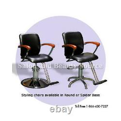 Salon Package Spa Beauty Furniture Equipment Delano package with stations