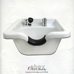 Shampoo Bowl ABS Plastic Salon Spa Hair Sink Beauty Salon Equip. TLC-W11 KSGT