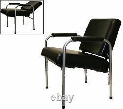 Shampoo Chair Beauty Automatic Recline Furniture Salon Backwash Hair Station Spa