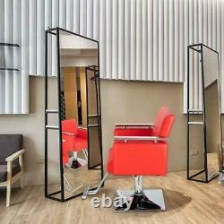Swivel Barber Chair Hydraulic Beauty Stylist Stations Salon Spa Haircut Styling