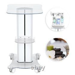 Trolley Stand For Cavitation IPL Beauty Machine Assembled Cart SPA Salon