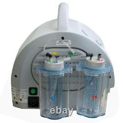 USA Facial Skin Care Machine Water Exfoliating Hydro Spa Beauty Salon Anti-Aging